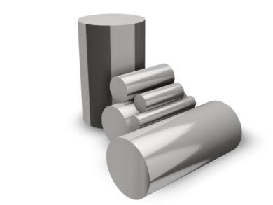 OCEL KRUHOVÁ 250mm, DIN 1.4301(11050250000100)