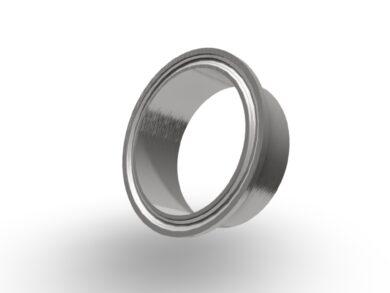 HRDLO CLAMP DN150 316L(21100150000200)